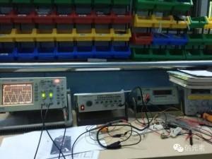 专业电子测试仪器
