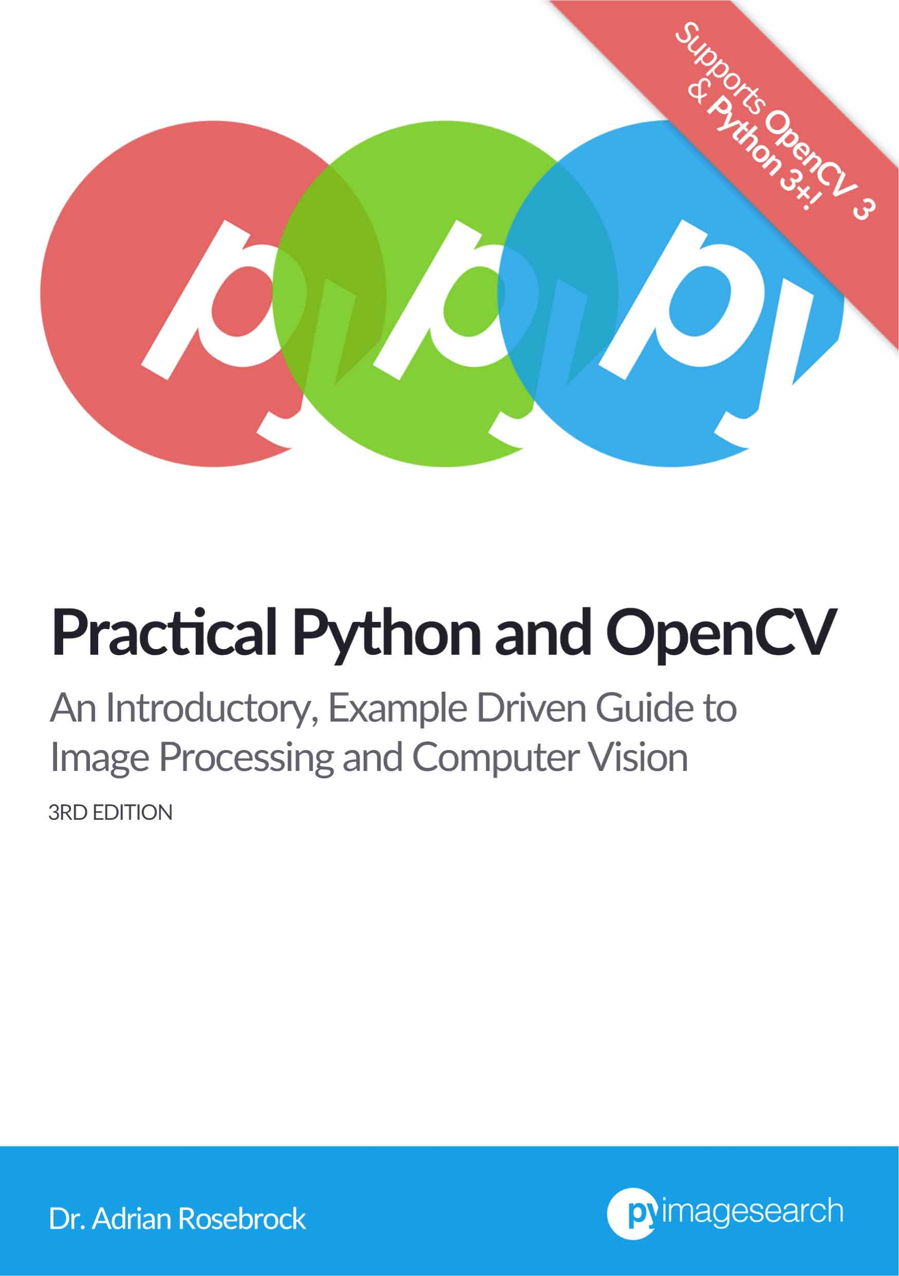 Opencv Zoom Image